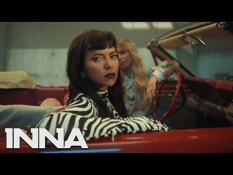 INNA - Oh My God Lyrics