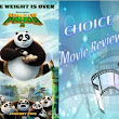 CHOICE Movie Reviews:  Kung Fu Panda 3   by Andy Peth - The Party Of Choice