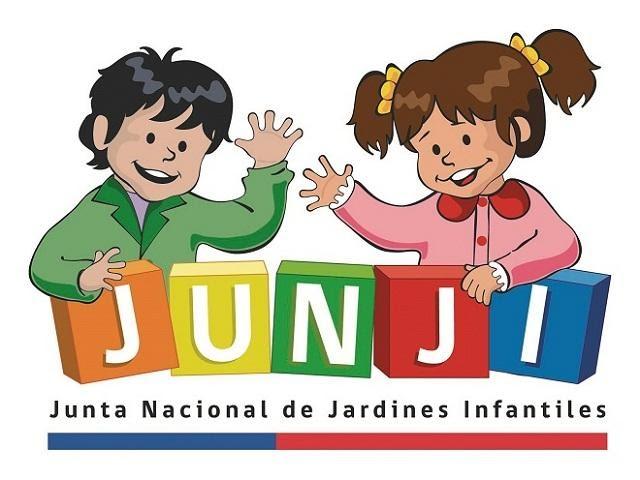 Ni as y ni os de jardines infantiles de junji los r os for Jardin infantil serrano 78