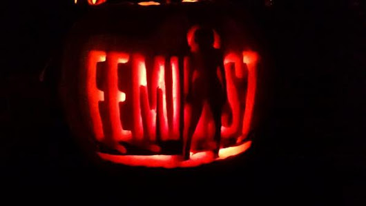 "Rachel H. Smith on Twitter: ""winning the pumpkin carving game forever. seen in williamsburg this weekend. """