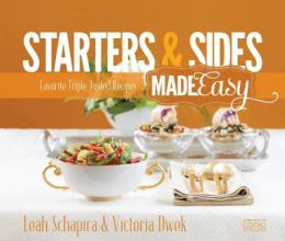 Starters & Sides Made Easy