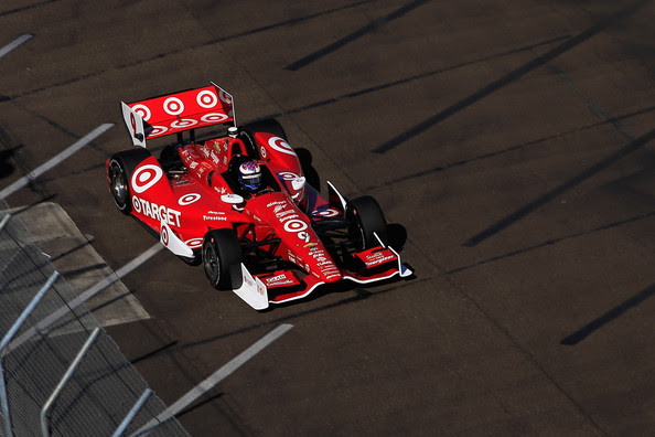 Scott Dixon - Firestone Grand Prix of St. Petersburg