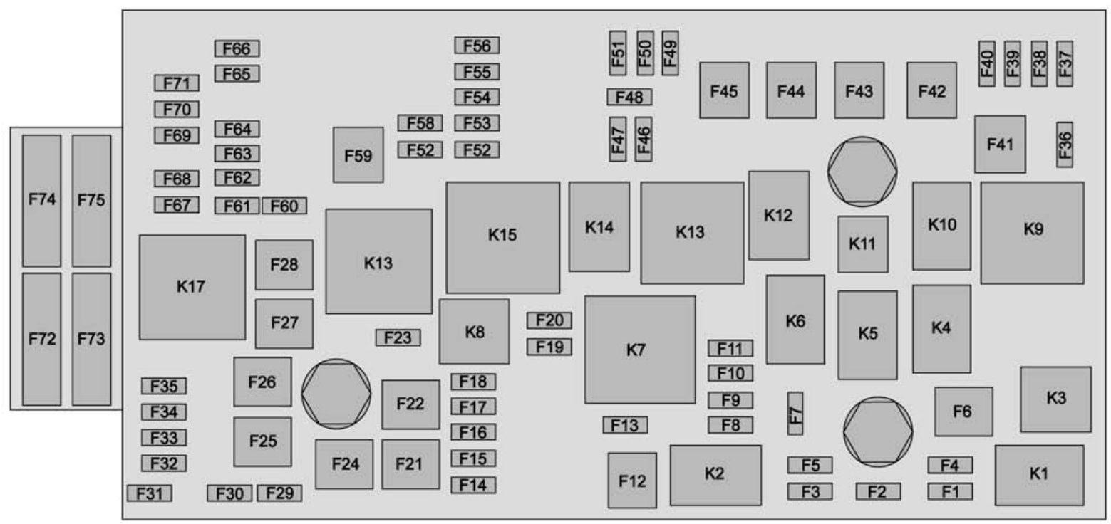2004 Chevy Colorado Fuse Box Wiring Diagram 53 Buick Wiring Diagram Schematics Source 2005vtx Jeanjaures37 Fr