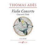 Alfred 12-057156643X Violin Concerto