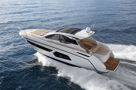43 Azimut Atlantis 2016 - Evermarine Yacht Listings