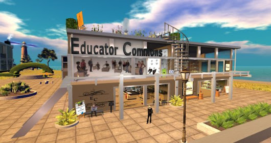 Educators open free resource shop on OSgrid  –