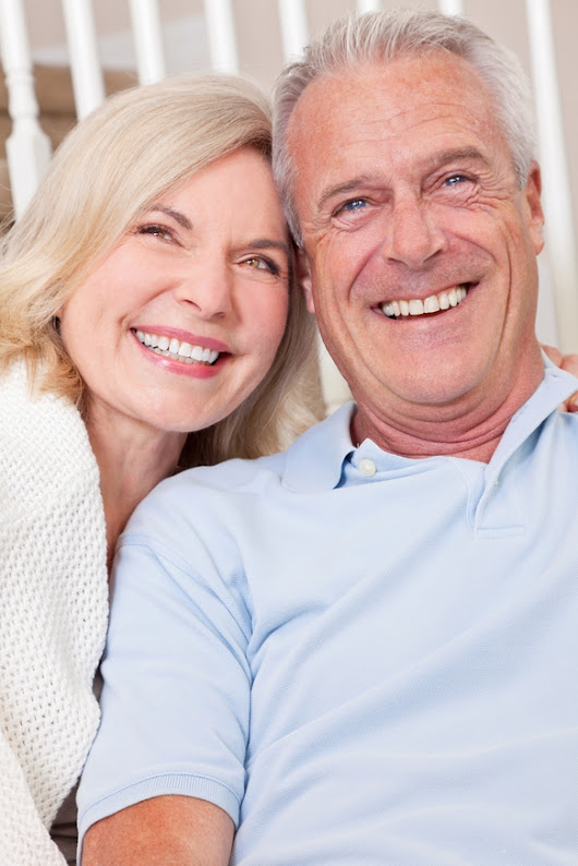 Dental Care Tips for Baby Boomers and Seniors | King Dental