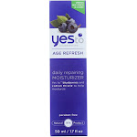 Yes To Blueberries Daily Repairing Age Refresh Moisturizer - 1.7 fl oz bottle