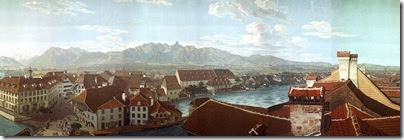 Thun Panorama II