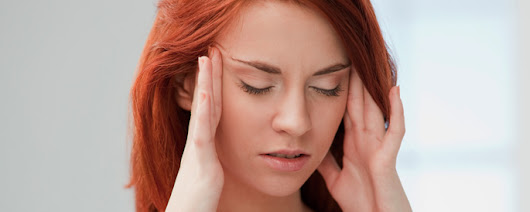 3 Tips for Reducing Migraine Headaches Naturally