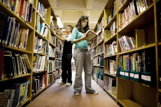 Why libraries deserve to be hip