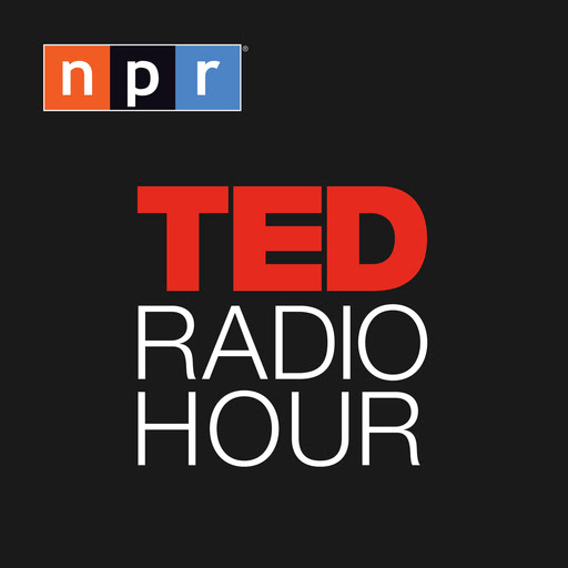 The Meaning Of Work - TED Radio Hour (podcast)