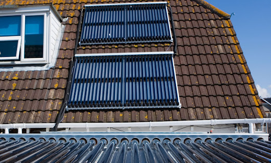 Solar thermal panels latest to be hit by UK subsidy cuts
