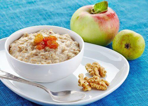 14 produktów pomagających schudnąć