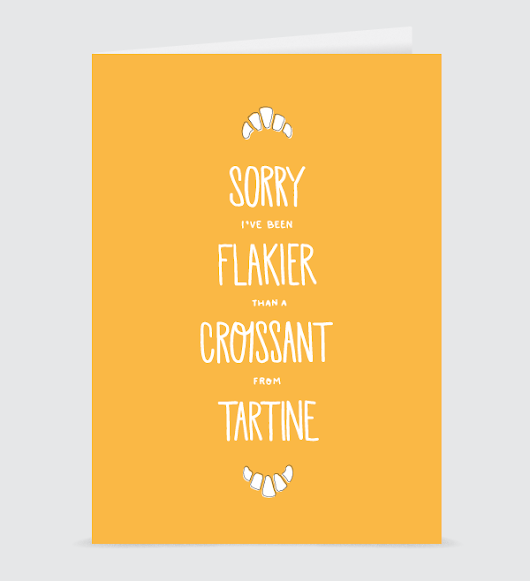 Greeting Cards for San Franciscans