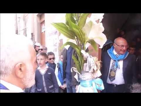 La Tuppuliata di San Giuseppe a Siculiana