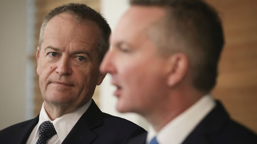 Pensioners spared, but there's still a political cost for Bill Shorten