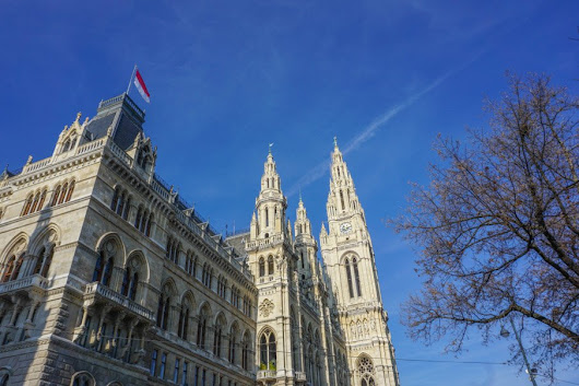 What to do in vibrant Vienna in 3 days