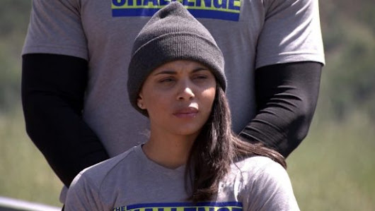 Who Went Home On The Challenge Champs vs Pros Episode 4? (SPOILERS)