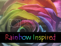 Join our Rainbow Inspired contest on FB!