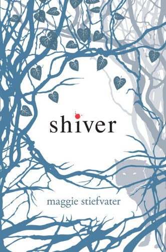 Shiver (Wolves of Mercy Falls) by Maggie Stiefvater
