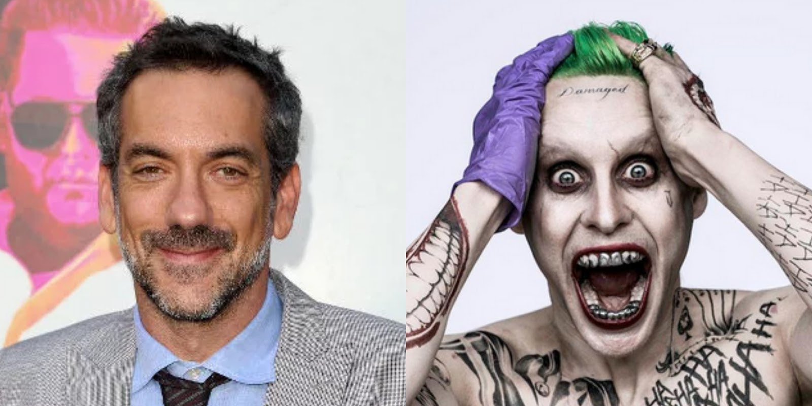 Todd Phillips Will Direct A JOKER Movie For Warner Bros; Martin Scorsese Producing
