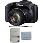 Canon PowerShot SX530 50X Optical Zoom 16MP WI-FI Enabled Digital Camera