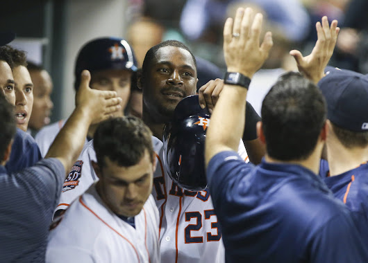 4th Quarter Clutch :: Houston Astros: One of MLB's Biggest Surprises This Season