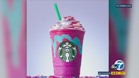 'Don't order it!' Starbucks barista goes off on Unicorn Frappuccino