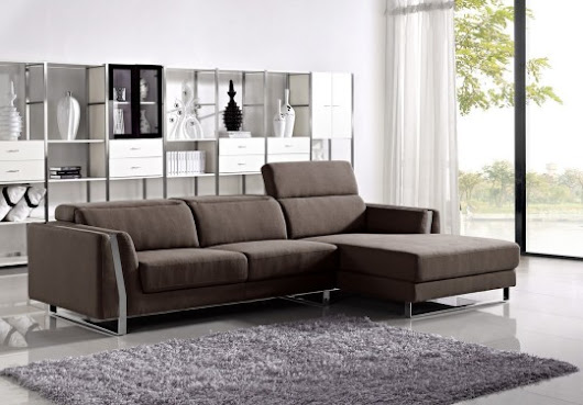 Different Styles of Sectional Sofa Popular Today