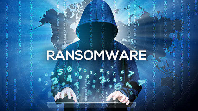 Ransomware Dubai