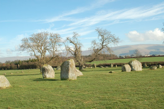 Long Meg and Penrith