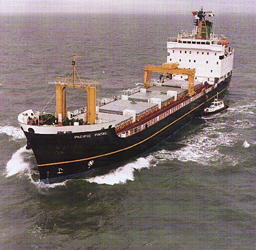PNTL vessel