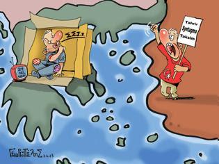 Τα οικονομικά δεδομένα της αναταραχής στην Τουρκία