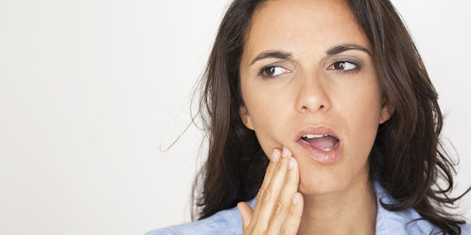 Wise Up About Wisdom Teeth | Dr Sanda Moldovan