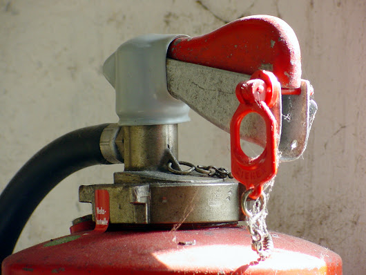 How Often Should Fire Extinguisher Tests Be Carried Out? - ecms ltd