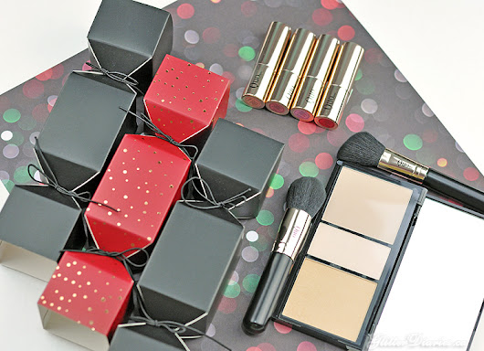 Holiday Gift Sets from Quo Cosmetics! | Glitter Diaries