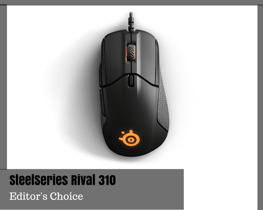 15 Best Budget Gaming Mouse Reviews 2018 - Buyer's Guide