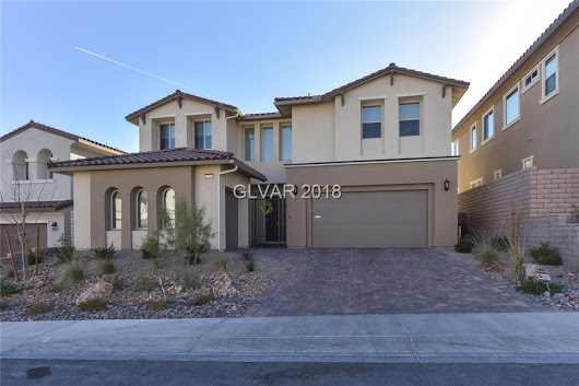 Summerlin Luxury Homes for Sale | Summerlin Homes for Sale