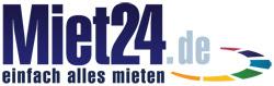 Miet24 - einfach alles mieten