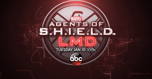 Agents of S.H.I.E.L.D.: LMD