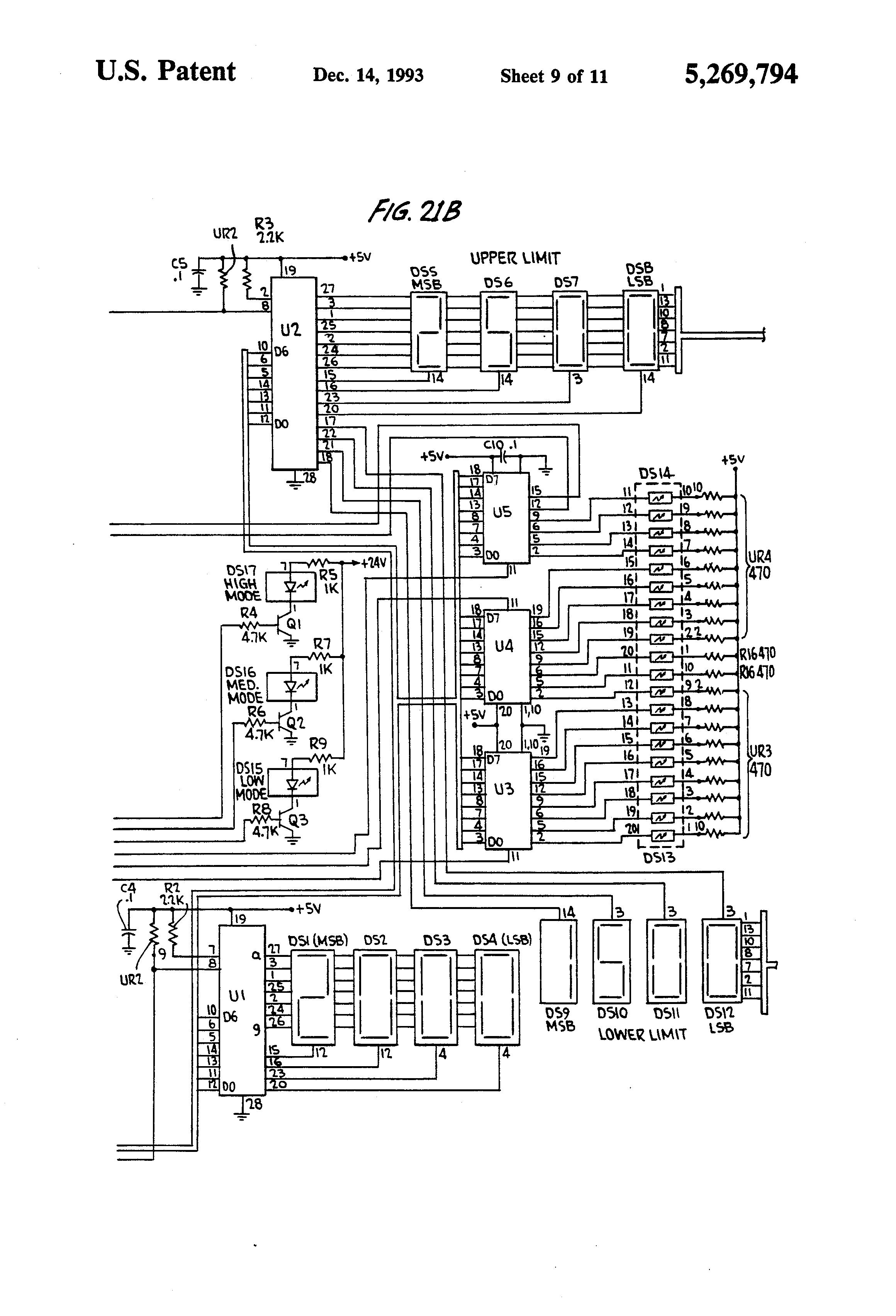 2674 International Wiring Diagrams Model 1991 Lincoln Mark 7 Wiring Diagram Foreman Wiringdol Jeanjaures37 Fr