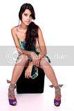 Gisele Martins - Miss São Bento do Sul 2011 / Miss Santa Catarina 2011 contestants