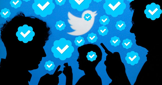 Twitter is drastically rethinking its 'blue tick' policy - here's why
