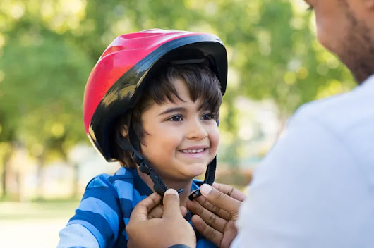 Standard Specification for Bicycle Helmets - ASTM F1447-18 - ANSI Blog