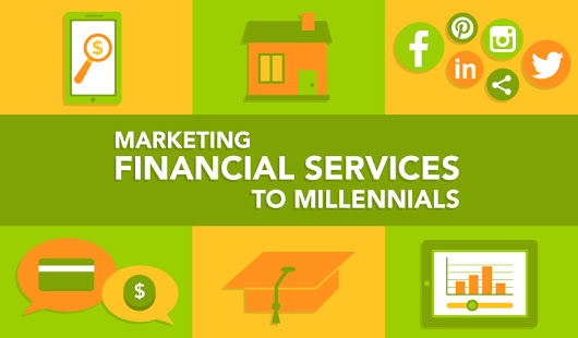 Marketing Financial Services to Millennials