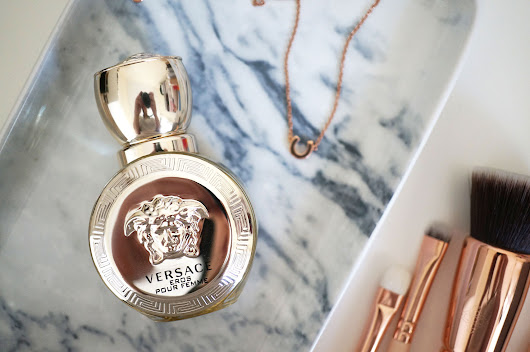 Introducing Versace Eros Pour Femme EDP + Giveaway! - Thou Shalt Not Covet...