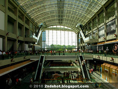 The Shoppes @ Marina Bay Sands