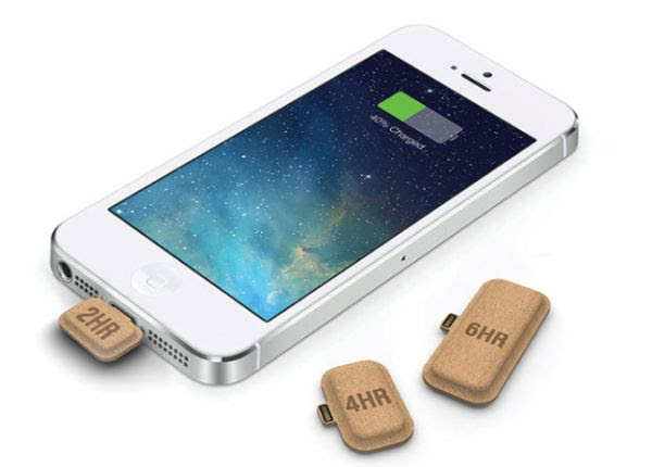 Recycled cardboard mini batteries (3)
