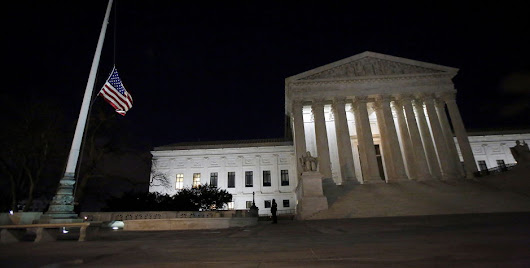 No Supreme Court Nomination Until After the Election | American Center for Law and Justice